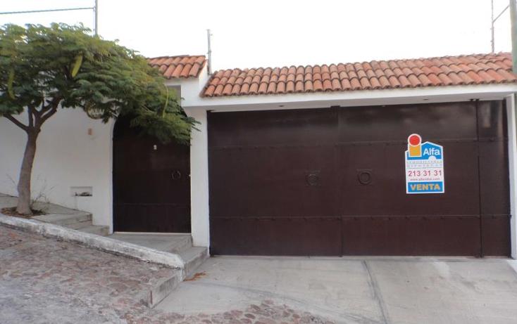 Foto de casa en venta en  , loma dorada, quer?taro, quer?taro, 859785 No. 01