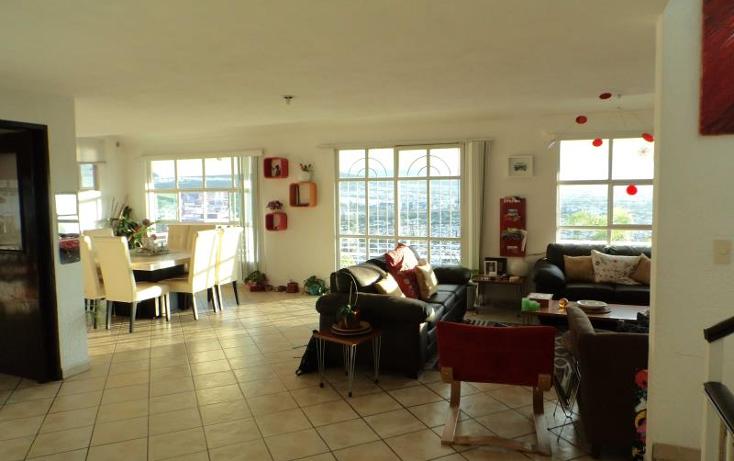 Foto de casa en venta en  , loma dorada, quer?taro, quer?taro, 859785 No. 02