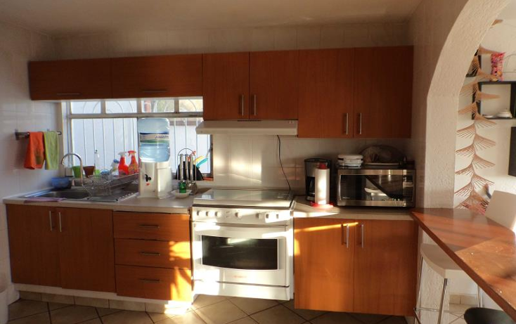 Foto de casa en venta en  , loma dorada, querétaro, querétaro, 859785 No. 04