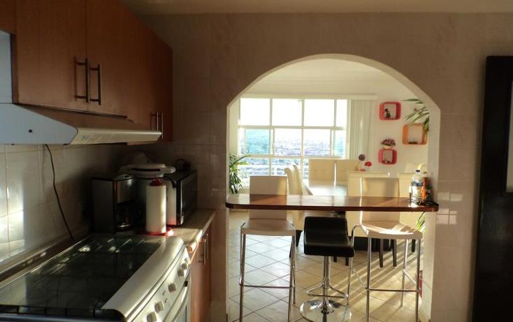 Foto de casa en venta en  , loma dorada, querétaro, querétaro, 859785 No. 06