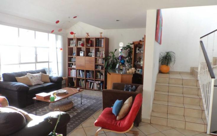 Foto de casa en venta en, loma dorada, querétaro, querétaro, 859785 no 07