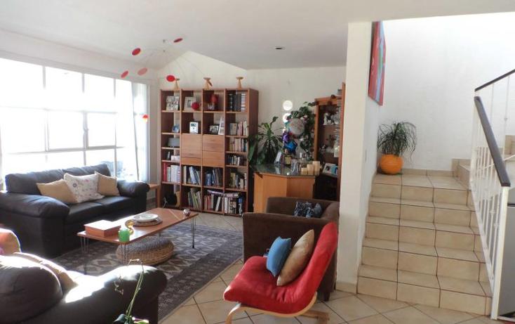 Foto de casa en venta en  , loma dorada, querétaro, querétaro, 859785 No. 07