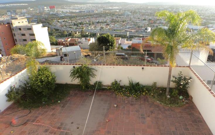 Foto de casa en venta en  , loma dorada, querétaro, querétaro, 859785 No. 12