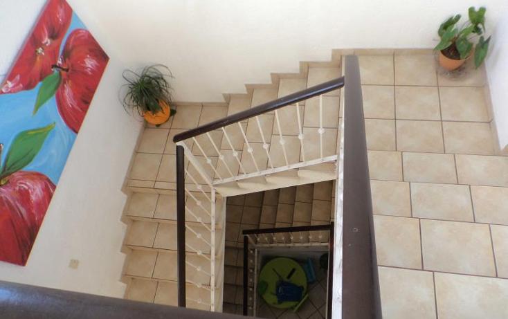 Foto de casa en venta en  , loma dorada, querétaro, querétaro, 859785 No. 14