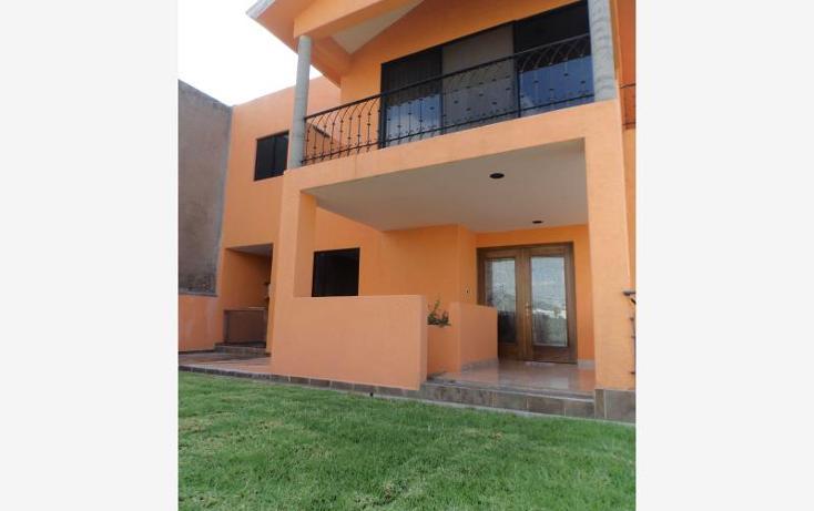 Foto de casa en venta en  , loma dorada, querétaro, querétaro, 859831 No. 01