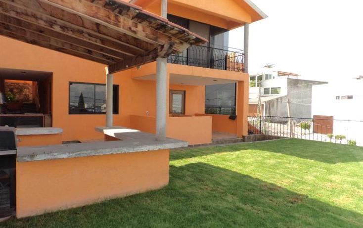 Foto de casa en venta en  , loma dorada, querétaro, querétaro, 859831 No. 02