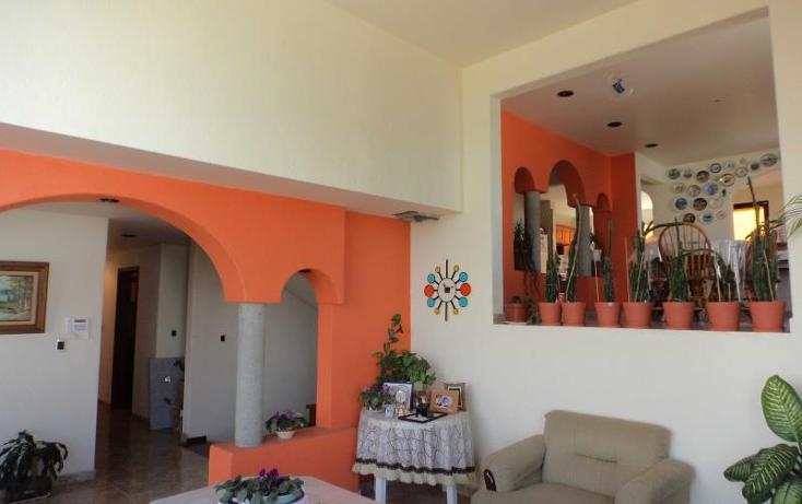 Foto de casa en venta en  , loma dorada, querétaro, querétaro, 859831 No. 03