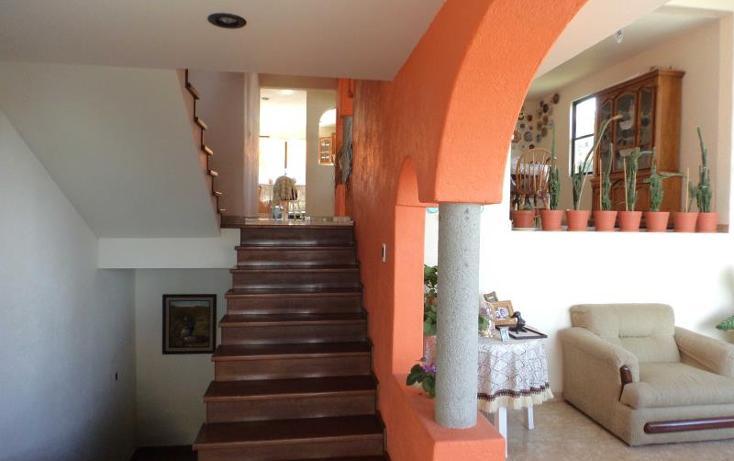 Foto de casa en venta en  , loma dorada, querétaro, querétaro, 859831 No. 04