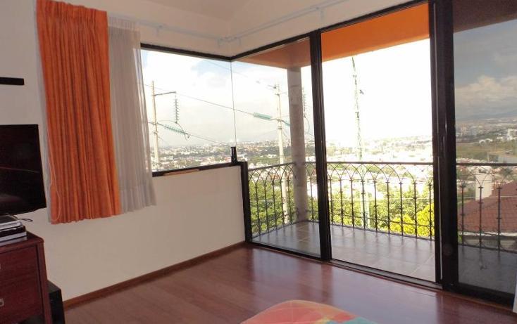 Foto de casa en venta en  , loma dorada, querétaro, querétaro, 859831 No. 05