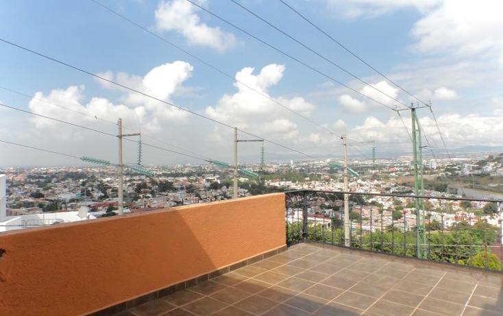 Foto de casa en venta en  , loma dorada, querétaro, querétaro, 859831 No. 06