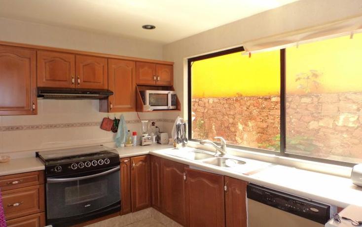 Foto de casa en venta en  , loma dorada, querétaro, querétaro, 859831 No. 07