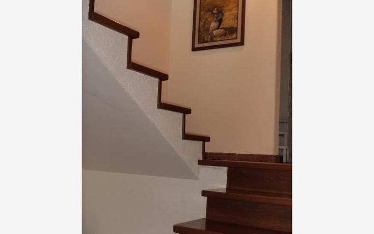 Foto de casa en venta en  , loma dorada, querétaro, querétaro, 859831 No. 09