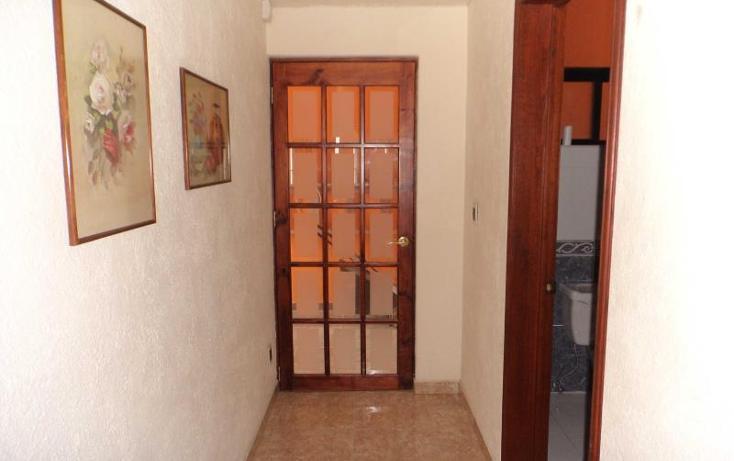 Foto de casa en venta en  , loma dorada, querétaro, querétaro, 859831 No. 11