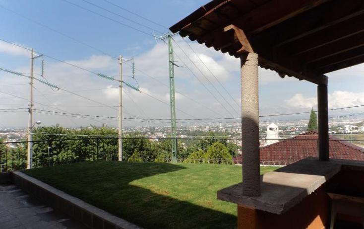 Foto de casa en venta en  , loma dorada, querétaro, querétaro, 859831 No. 15