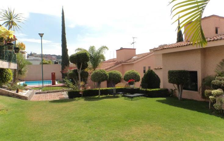 Foto de casa en venta en, loma dorada, querétaro, querétaro, 916365 no 03