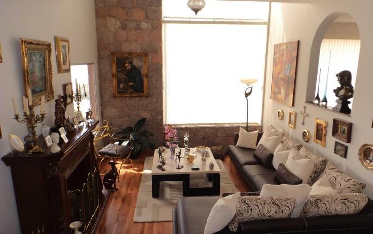 Foto de casa en venta en, loma dorada, querétaro, querétaro, 916365 no 05