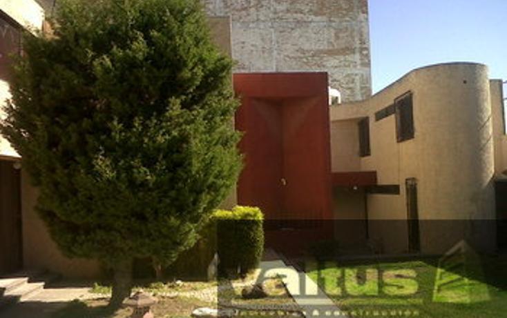 Foto de casa en venta en  , loma dorada, san luis potosí, san luis potosí, 1039155 No. 04