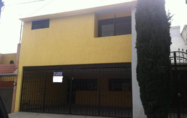 Foto de casa en venta en  , loma dorada, san luis potos?, san luis potos?, 1141161 No. 01