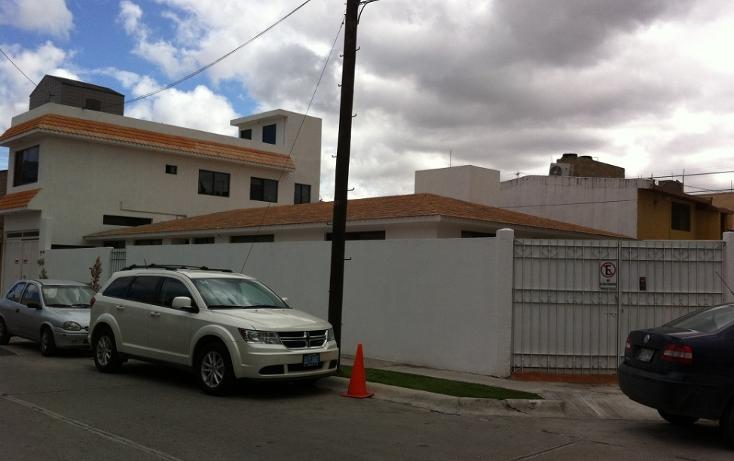 Foto de casa en venta en  , loma dorada, san luis potos?, san luis potos?, 1200861 No. 01