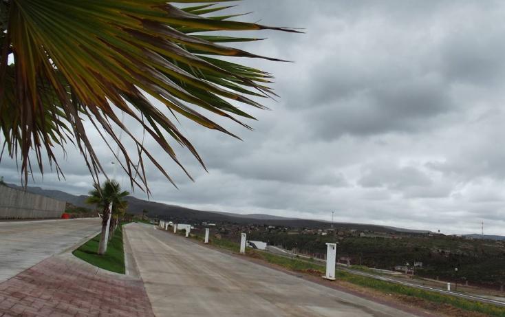 Foto de terreno habitacional en venta en  , loma dorada, san luis potosí, san luis potosí, 1201931 No. 07