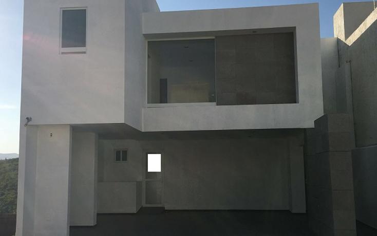 Foto de casa en venta en  , loma dorada, san luis potosí, san luis potosí, 1242057 No. 01