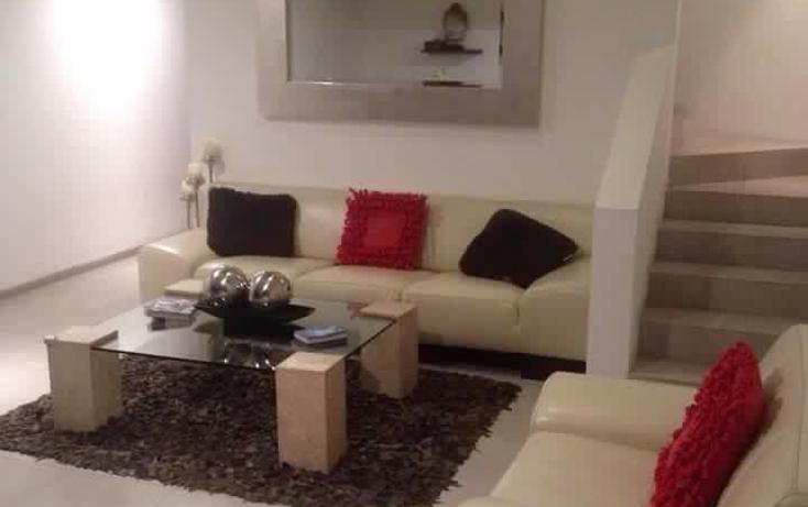 Foto de casa en venta en  , loma dorada, san luis potosí, san luis potosí, 1412633 No. 03
