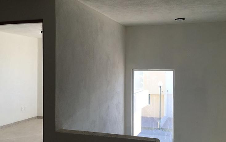 Foto de casa en venta en  , loma dorada, san luis potosí, san luis potosí, 1660772 No. 09