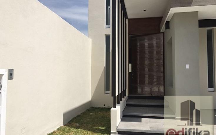 Foto de casa en venta en  , loma dorada, san luis potosí, san luis potosí, 1760144 No. 02