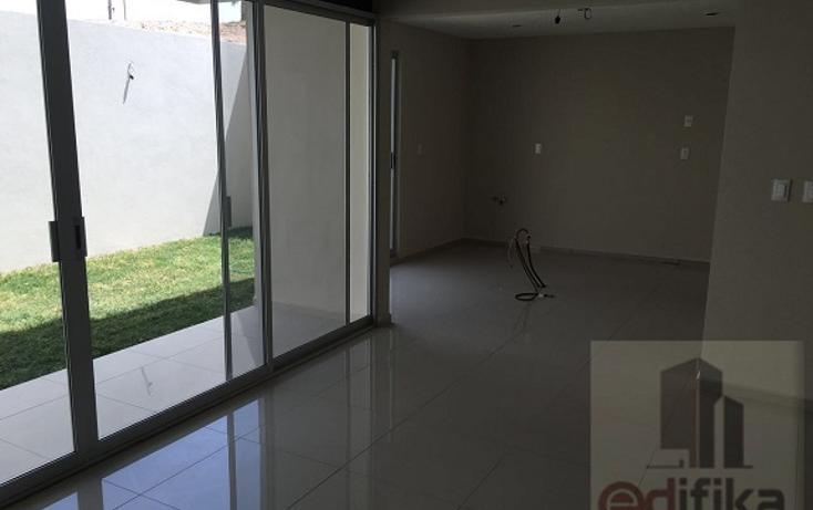 Foto de casa en venta en  , loma dorada, san luis potosí, san luis potosí, 1760144 No. 07