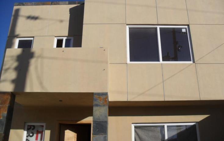 Foto de casa en venta en  , loma dorada, tijuana, baja california, 1577004 No. 01