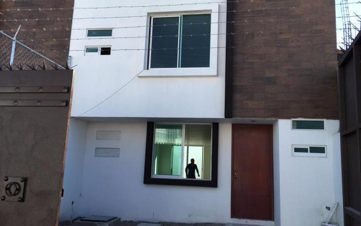Foto de casa en venta en  , loma encantada, puebla, puebla, 1705568 No. 01