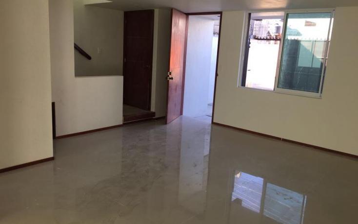 Foto de casa en venta en  , loma encantada, puebla, puebla, 1705568 No. 04