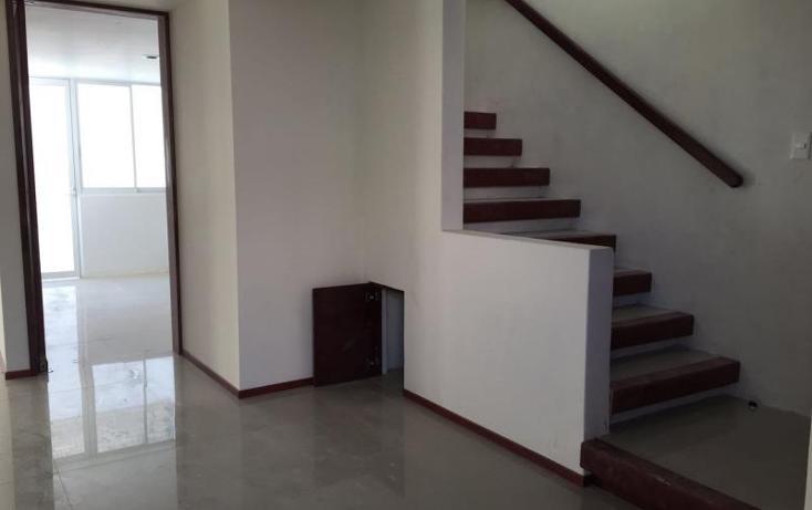 Foto de casa en venta en  , loma encantada, puebla, puebla, 1705568 No. 05