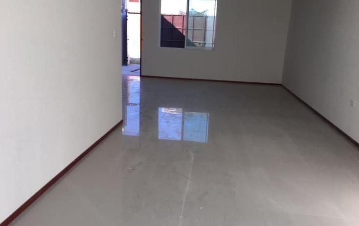 Foto de casa en venta en  , loma encantada, puebla, puebla, 1705568 No. 07