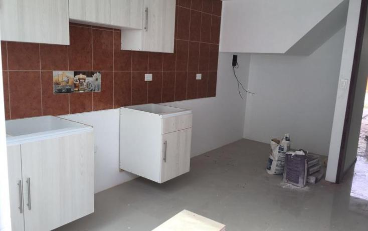 Foto de casa en venta en  , loma encantada, puebla, puebla, 1705568 No. 08