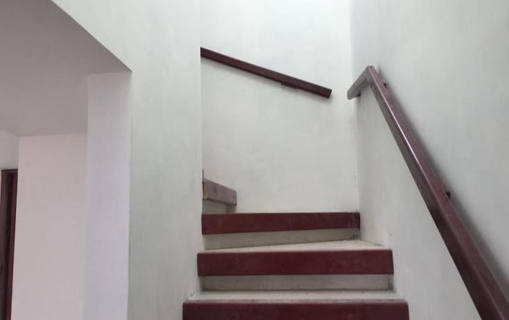 Foto de casa en venta en  , loma encantada, puebla, puebla, 1705568 No. 12
