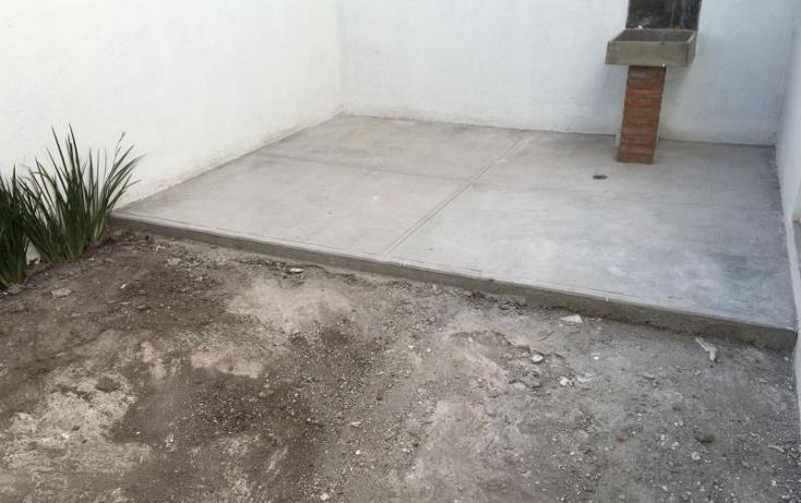 Foto de casa en venta en  , loma encantada, puebla, puebla, 1705568 No. 17