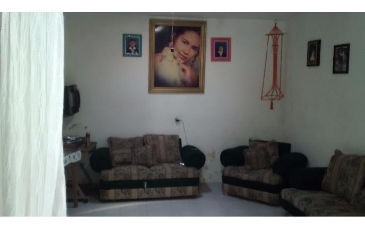 Foto de casa en venta en  , loma florida 1a secc, apizaco, tlaxcala, 1713950 No. 05