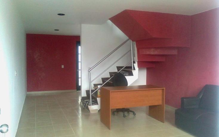 Foto de casa en venta en  , loma florida 1a secc, apizaco, tlaxcala, 2013800 No. 03