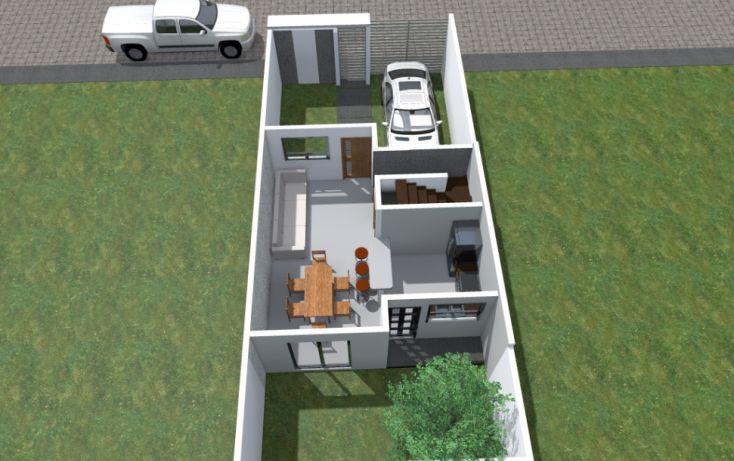 Foto de casa en venta en, loma florida 1a secc, apizaco, tlaxcala, 2029990 no 02