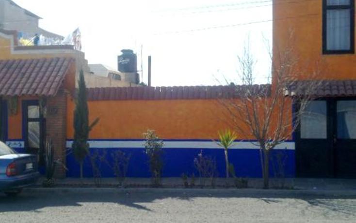 Foto de casa en venta en  , loma florida 2a secc, apizaco, tlaxcala, 400832 No. 01