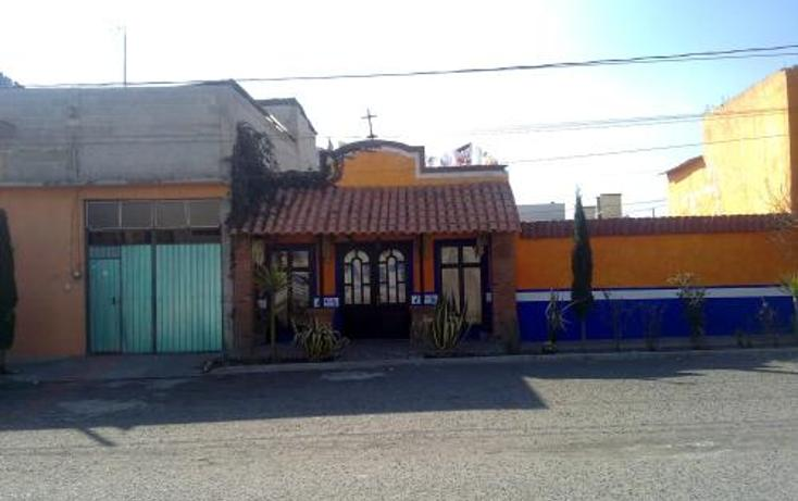 Foto de casa en venta en  , loma florida 2a secc, apizaco, tlaxcala, 400832 No. 02