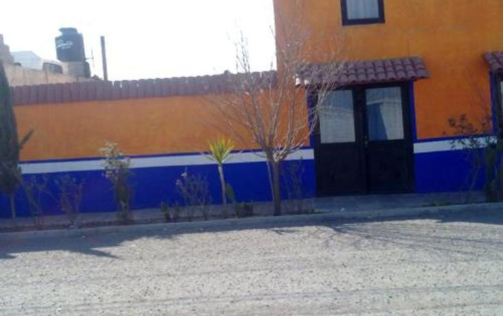 Foto de casa en venta en  , loma florida 2a secc, apizaco, tlaxcala, 400832 No. 04