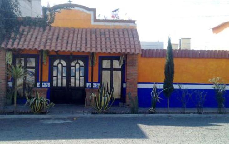 Foto de casa en venta en  , loma florida 2a secc, apizaco, tlaxcala, 400832 No. 05