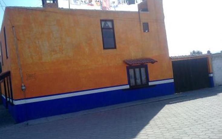 Foto de casa en venta en  , loma florida 2a secc, apizaco, tlaxcala, 400832 No. 07