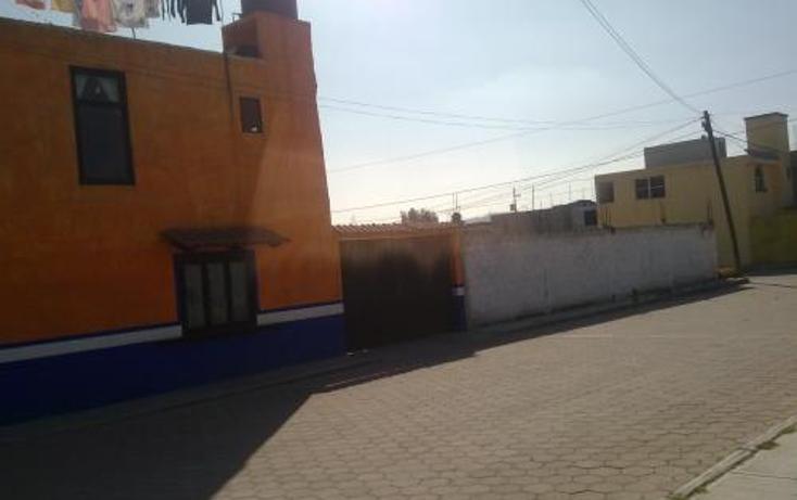 Foto de casa en venta en  , loma florida 2a secc, apizaco, tlaxcala, 400832 No. 08