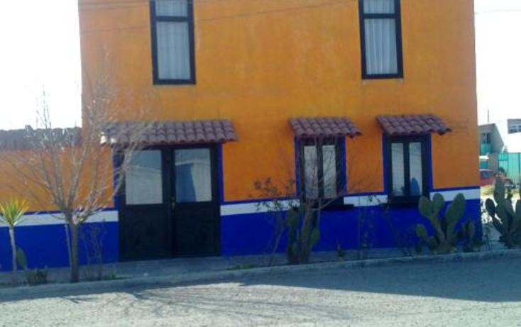 Foto de casa en venta en  , loma florida 2a secc, apizaco, tlaxcala, 400832 No. 09