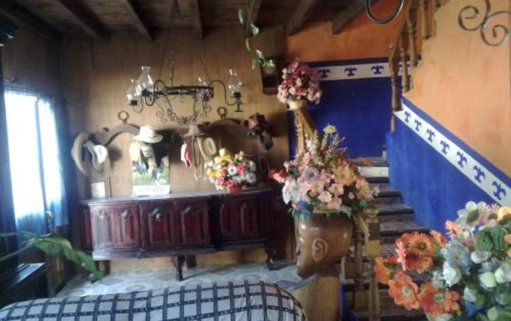 Foto de casa en venta en  , loma florida 2a secc, apizaco, tlaxcala, 400832 No. 10