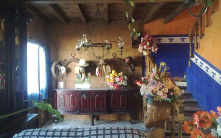 Foto de casa en venta en  , loma florida 2a secc, apizaco, tlaxcala, 400832 No. 13