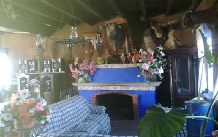 Foto de casa en venta en  , loma florida 2a secc, apizaco, tlaxcala, 400832 No. 14